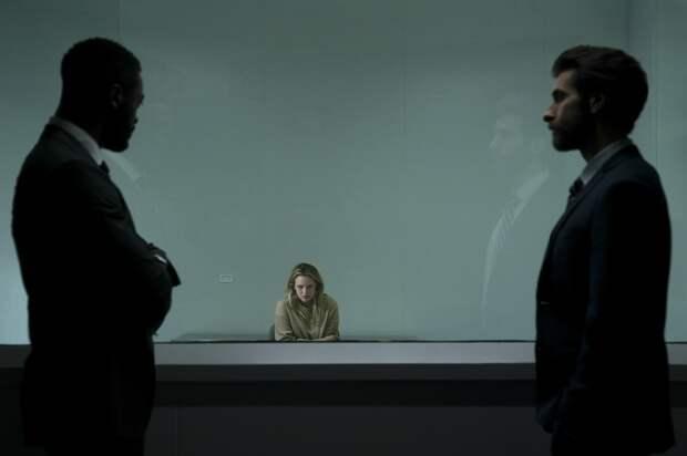 «Человек-невидимка»: Вход в пустоту