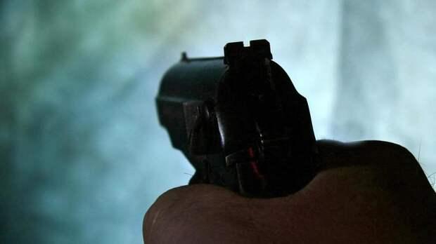 Возомнивший себя богом подросток пытался застрелить мать в Красногвардейском районе
