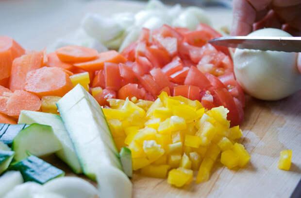 Убираем лишнюю калорийность продуктов: вносим простые изменения в готовку и хранение