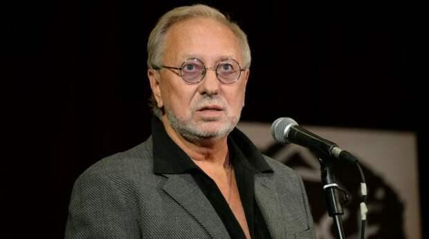 Народный артист России Качан умер от коронавируса