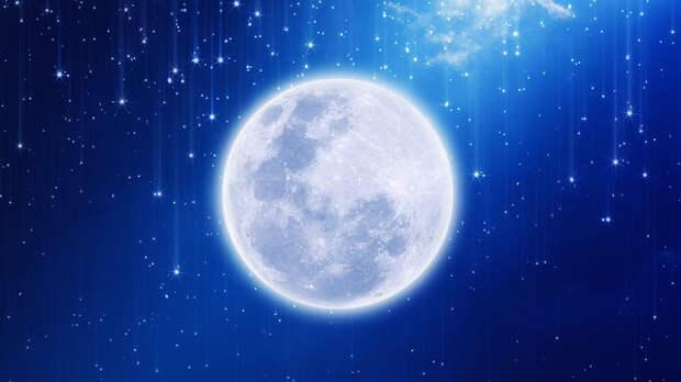 Луна расставит всё по своим местам: чем опасно 20 октября 2021 года