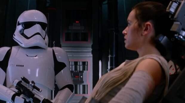 Дэниел Крейг, «Звёздные войны: Пробуждение Силы»