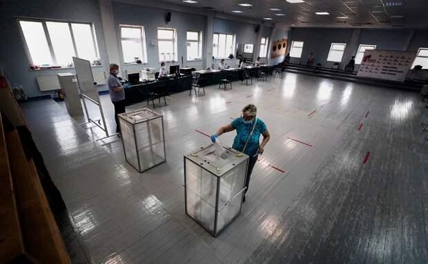 Россияне, проживающие за границей, смогут проголосовать по поправкам в Конституцию