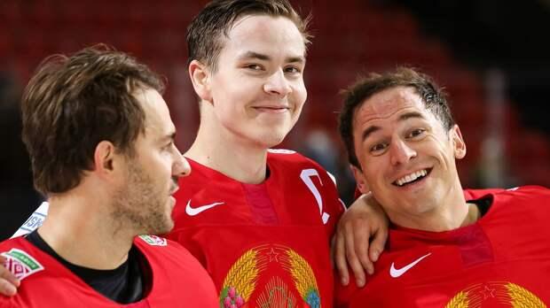 «Нам нечего терять!» Латвийский депутат Бикше предложил взять в заложники сборную Белоруссии по хоккею