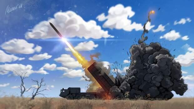 СМИ составили список выдающихся боевых систем, созданных при Шойгу