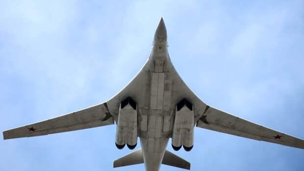 В Китае назвали российское оружие, наводящее ужас на США