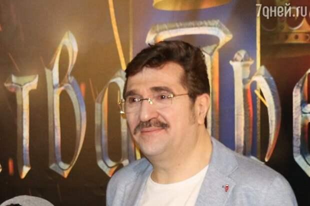 Собчак вернется на «Дом-2»? Комиссаров заявил о перезапуске шоу