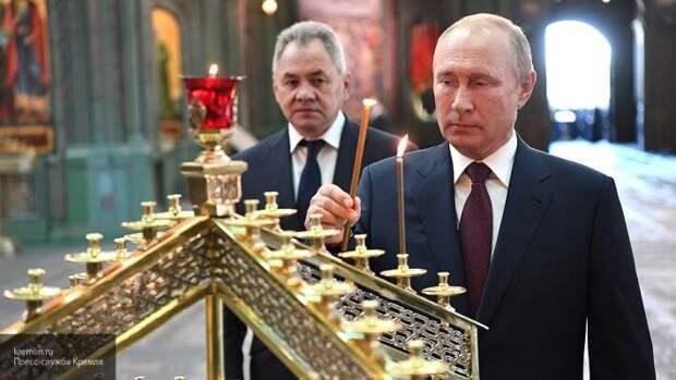 Ищенко рассказал, как Путин спас Россию