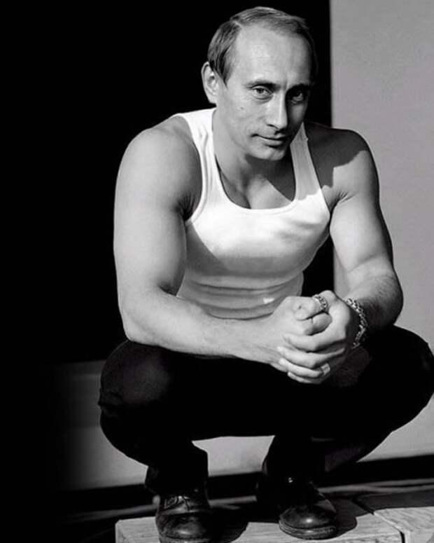 Путин – молоток, как не крути…