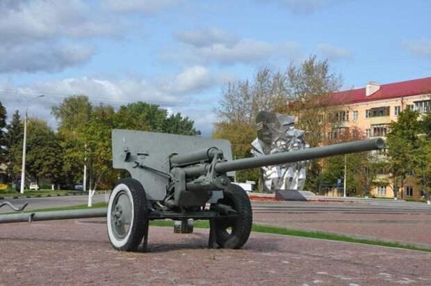 Подольские курсанты в октябре 1941 года не дали фашистам прорваться к Москве