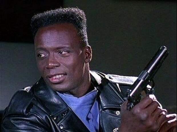 Билли Блэнкс. Легенда боевиков 90-ых.