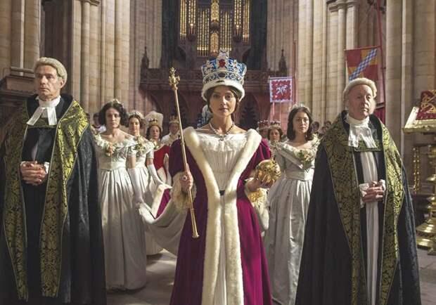 День, когда Виктория стала королевой