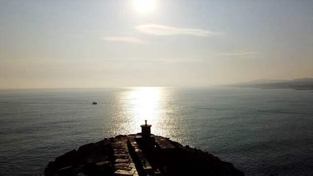 Турция: 4 моря. Часть 1: Черное и Мраморное