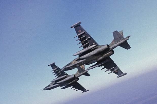 Forbes (США): в 2008 году грузинские расчеты ПВО пустили кровь российской авиации, они готовы сделать это снова
