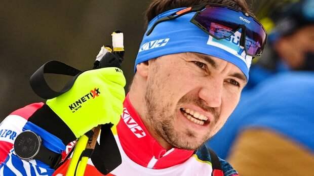 Аликин: «Логинов мучался в миксте на ЧМ. На медаль в спринте он может рассчитывать только при идеальной стрельбе»