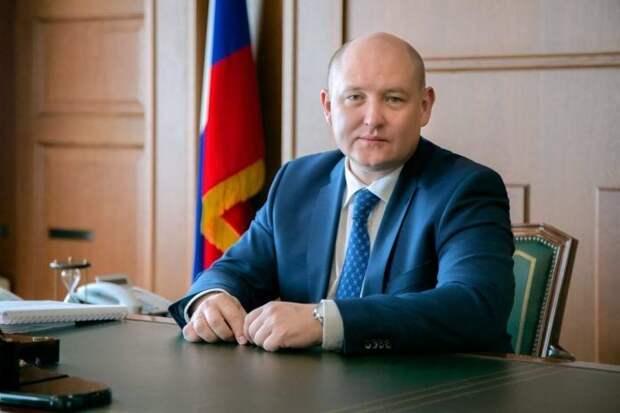 Губернатор Севастополя прокомментировал санкции Украины