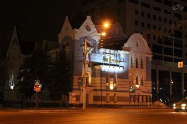 "Программа Калужского Дома музыки на ""Ночь музеев 2021"""