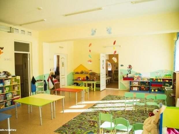 Детские сады и школы отключат от холодной воды 19 апреля в Чите