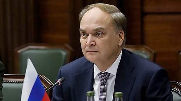 Посол рассказал, какРоссияответит на размещение ракет США в Азии