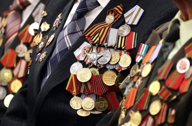 Мужчина продешевил напродаже орденов ВОВ истал фигурантом уголовного дела