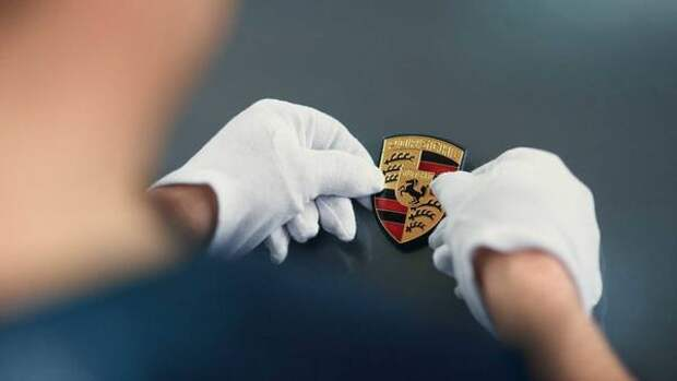 Porsche запустила программу глубокой персонализации автомобилей