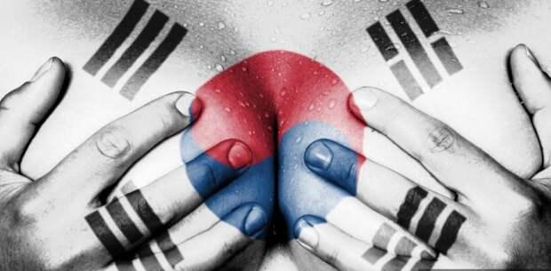 10 странных вещей в ЮжнойКорее