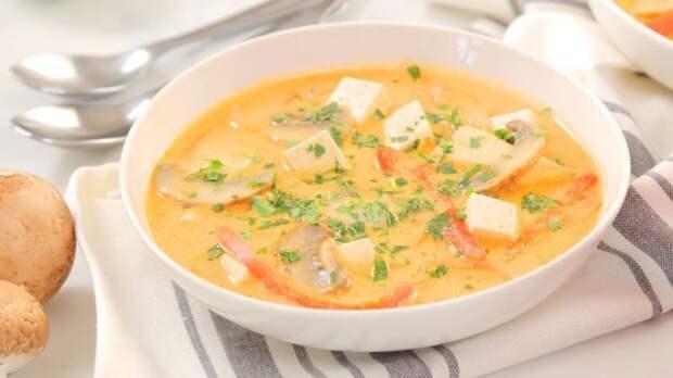 Суп из форели по-фински. Наваристое первое блюдо для любителей рыбки