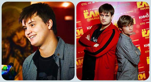 Александр Домогаров младший: актёр, режиссёр, сын знаменитого отца