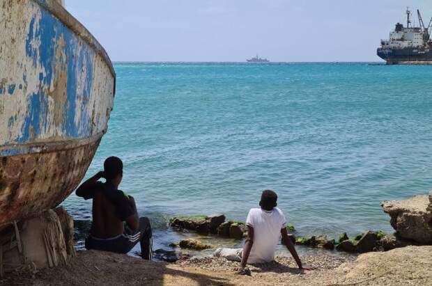 В Судане заявили о намерении пересмотреть соглашение с Россией по базе ВМФ