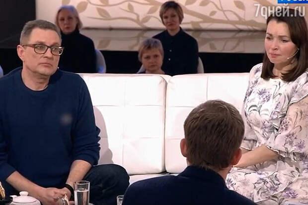 «Коли не стало» Наталья Антонова довела Корчевникова до слез своим признанием