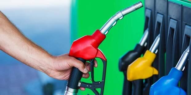 Новака просят срочно снизить цены на бензин