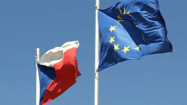 Сенат Чехии допустил возможность разрыва дружеских отношений с Россией