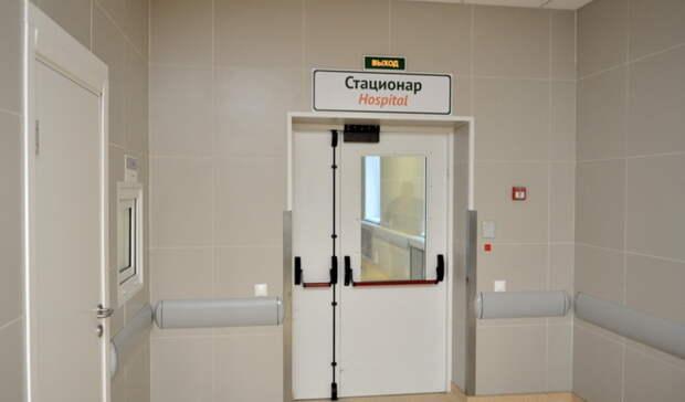 В Октябрьском районе принудительно госпитализировали больного туберкулезом