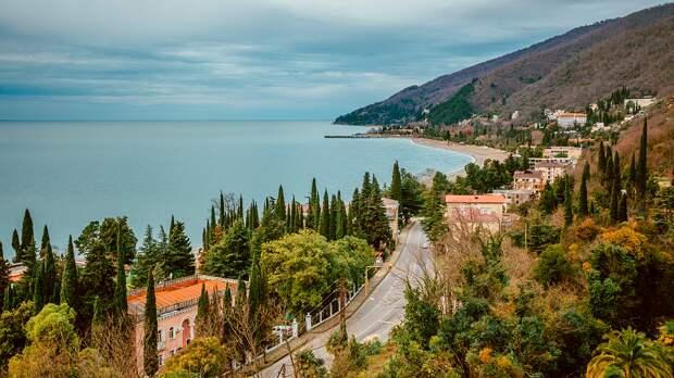 Из-за чего Абхазия никогда не захочет в Россию