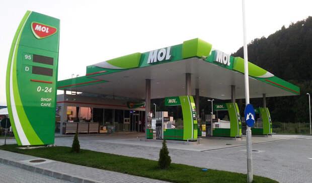 Венгерская MOL ушла в прибыль