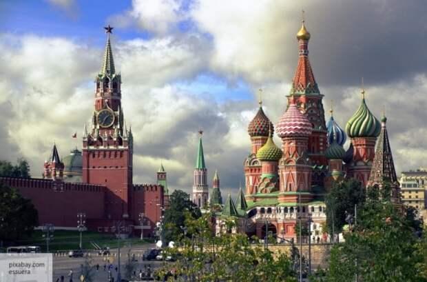 В Британии удивились неожиданной реакции Запада на долларовую хитрость России