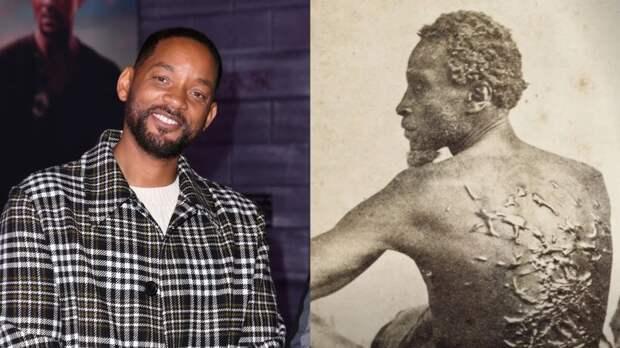 Уилл Смит воплотит образ беглого раба в триллере Антуана Фукуа