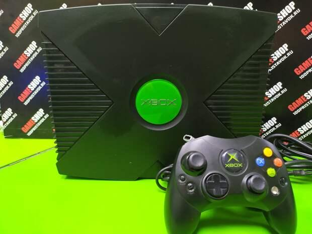 Разработчик Xbox рассказал о пасхалке, которую не смогли найти за 20 лет