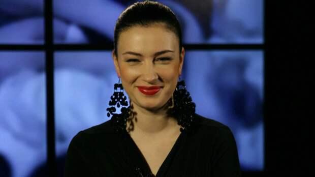 Певица Анастасия Приходько призналась в желании сменить пол