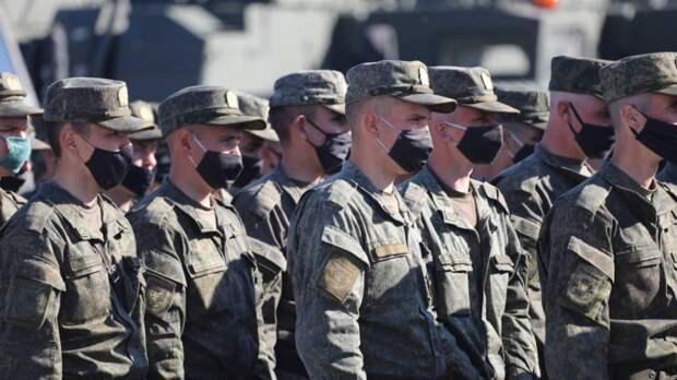 Минобороны РФ разрабатывает смартфоны для военных