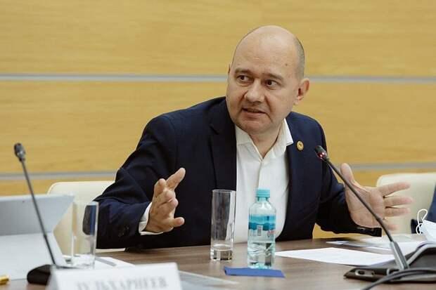 Координатор отряда «ЛизаАлерт» Олег Леонов призвал сделать общедоступной базу «неизвестных пациентов»