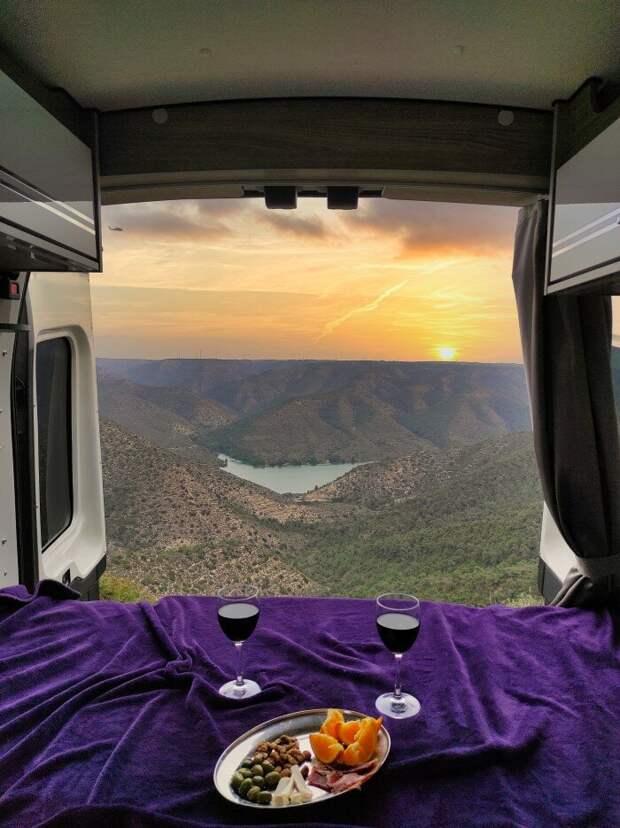 10 причин поехать в отпуск с автодомом или караваном уже этим летом