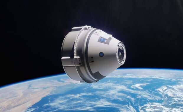 В России есть свой «SpaceX»: МТКС ведет постройку многоразового космического корабля