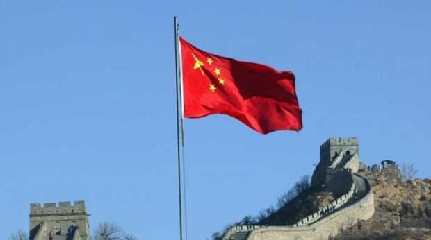 Китай послал четкий сигнал Западу о мощи Пекина и Москвы