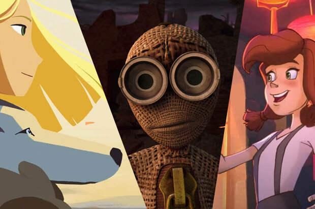 9 мультфильмов, где герои преодолели свои страхи и победили