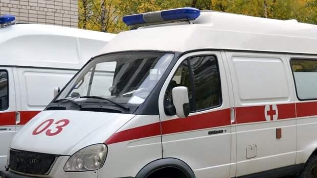 В Сети появился список погибших при пожаре в рязанской больнице