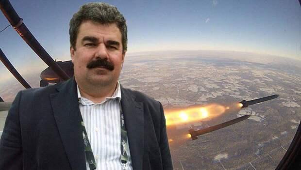 Алексей Леонков предсказал скорый удар НАТО по России