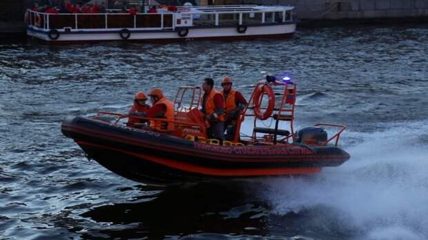 Трое мужчин сорвались в горную реку в Адыгее