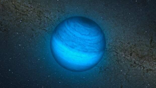 10 самых невероятных космических объектов