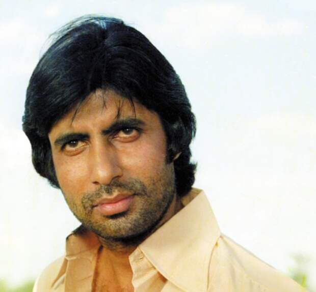 хиндустанец Амитабх Баччан фото / Amitabh Bachchan photo